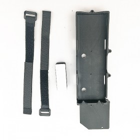 FTX DR8 Battery Box & Straps