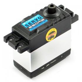 Etronix ES092 9.2Kg/0.16sec Digital Standard Waterproof Servo MG (Futaba Spline)