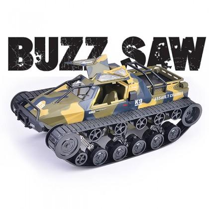 FTX Buzzsaw 1/12 All Terrain Tracked Vehicle - Camo