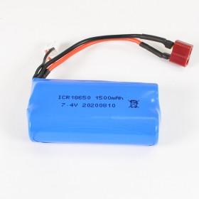 FTX Vortex Li-Ion 7.4v 1500mah Battery