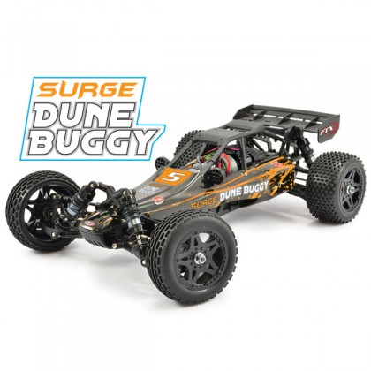 FTX Surge Rtr 1/12th Scale Electric Dune Buggy - Orange