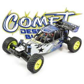 FTX Comet 1/12th RTR 2WD Off-Road Desert Cage Buggy