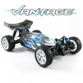 FTX Vantage 1/10 Brushed Buggy 4wd Rtr 2.4ghz Waterproof