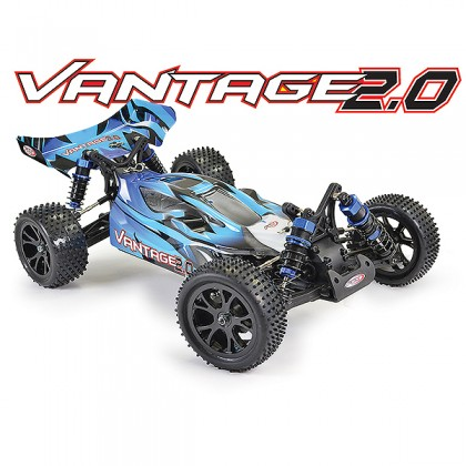 FTX Vantage 2.0 Brushed Buggy 1/10 4WD RTR