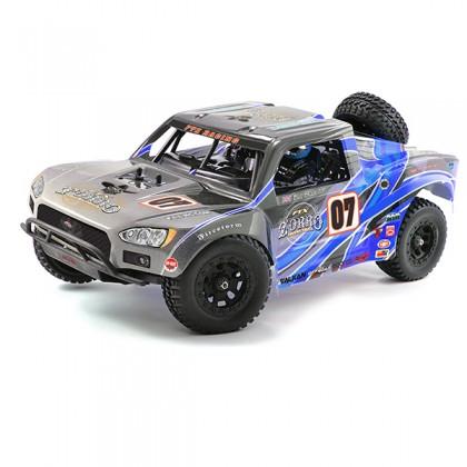 FTX Zorro 1/10 Nitro Trophy Truck 4wd Rtr Blue