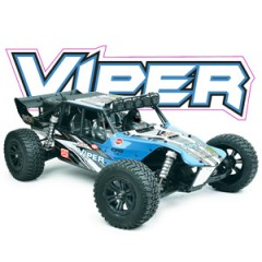 FTX Viper Rtr 1/8th Scale Brushed Sandrail Buggy