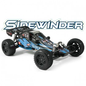 FTX Sidewinder Rtr 1/8th Scale Electric Brushed Single Seater Buggy