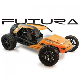 FTX Futura Ready Set 1/6th Scale Brushless Concept Buggy