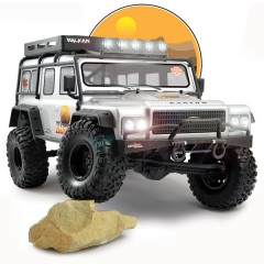 FTX Kanyon XL 1:10 RTR 4WD Trail Vehicle