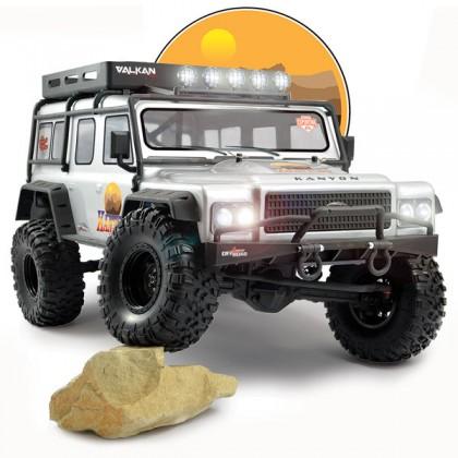 FTX Kanyon XL 1:10 RTR 4WD Trail Vehicle