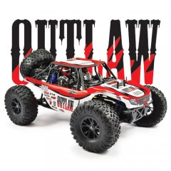 FTX Outlaw 1/10th 4WD Brushed Ultra-4 RTR Buggy