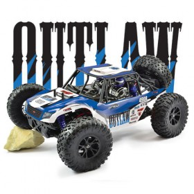 FTX Outlaw 1/10th 4WD Brushless Ultra-4 RTR Buggy