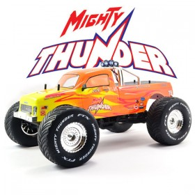FTX Mighty Thunder 4WD RTR All-Terrain Monster Truck