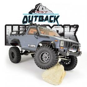 FTX Outback Hi-Rock 4x4 Rtr 1:10 Trail Crawler