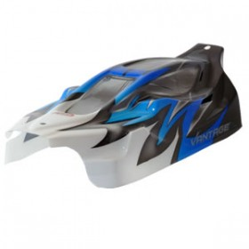 FTX Vantage Printed Ep Buggy Bodyshell - Blue