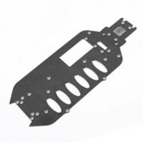 FTX Vantage Aluminium And Carbon Chassis Plate (1set)
