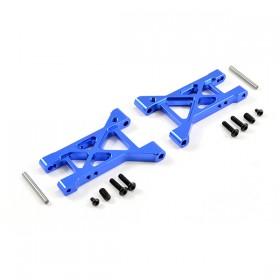 FTX Banzai Rear Lower Susp. Arms - Aluminium (2)