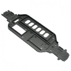 FTX Banzai Chassis Plate