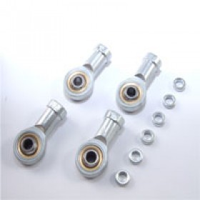FTX Punisher Ball Joint Set (4)