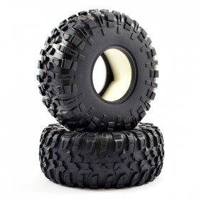FTX Outlaw Tyres & Foams (2pc)