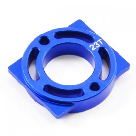 FTX Outlaw Aluminium Motor Mount For 23t Pinion