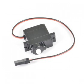 FTX Outback Mini 3.0 1kg 3-Wire Servo