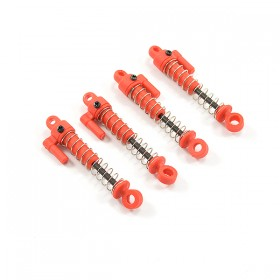 FTX Mini Outback 2.0 Complete Shocks Set