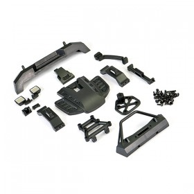 FTX Outback Mini X 2.0 Fury Body Parts Set