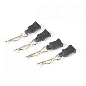 FTX Tracer Body Clips (4pc)