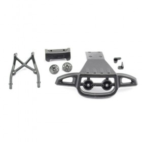 FTX Surge Truck/truggy Bumper Assembly