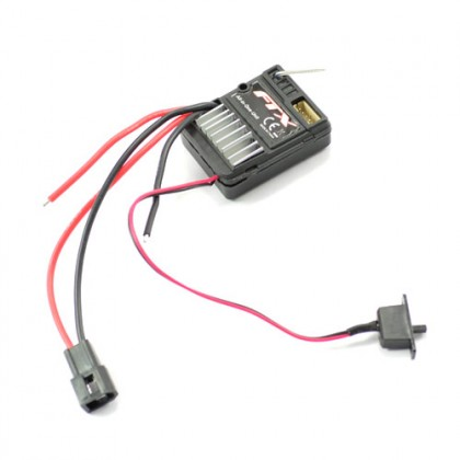 FTX Surge Std Brushed Esc/receiver Unit