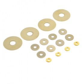 FTX Futura Assorted Diff Shims Pack