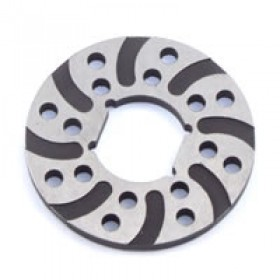 FTX Stainless Steel Machined Brake Disc