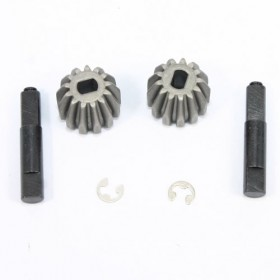 FTX Vantage/Carnage/Outlaw/Banzai Diff Drive Gear W/pin 2sets