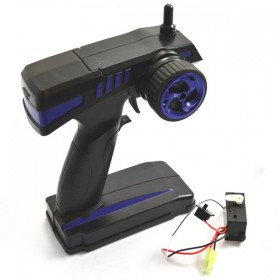 FTX Colt 2.4ghz Transmitter 3-in-1 Combo