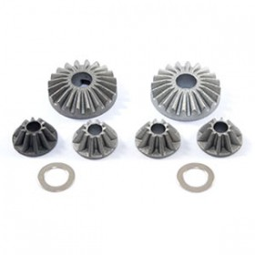 FTX Frenzy Differential Bevel Gear Set