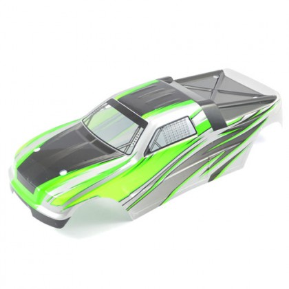 FTX Surge Truggy Body (green)