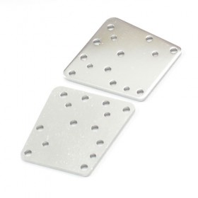 FTX Ibex Centre Gearbox Side Guards