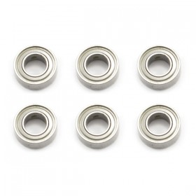 FTX Futura Ball Bearings 6x12x3mm (6)