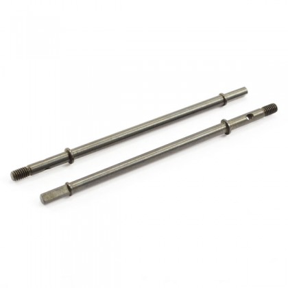 FTX OUTBACK FURY Rear DRIVESHAFT 2PC