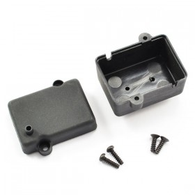 FTX Mighty Thunder Receiver Case (1pc)