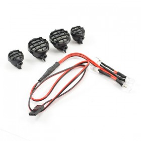 FTX Mighty Thunder Headlight Set