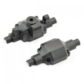 FTX Outback Mini Front/rear Axle Housing Set