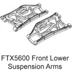 FTX Fr Lower Sus Arms (rampage/outrage)
