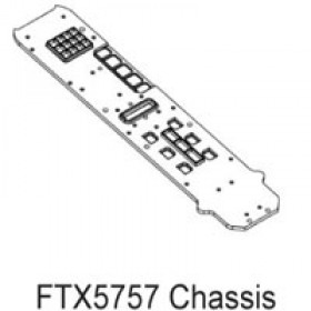 FTX Enrage Main Chassis