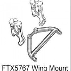 FTX Enrage Rear Wing Mount