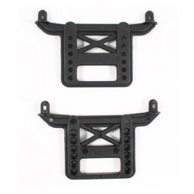 FTX Colossus Front & Rear Body Mounts