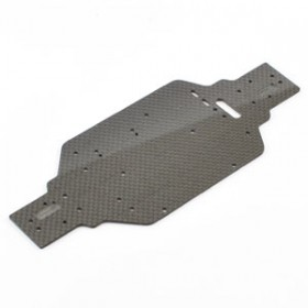 FTX Colt Chassis Plate(carbon) 1pc